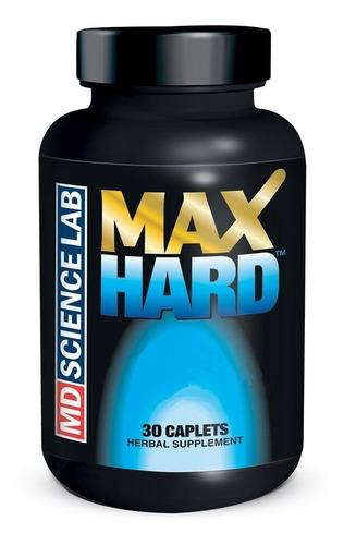 max hard erecciones duraderas controla eyaculación precoz
