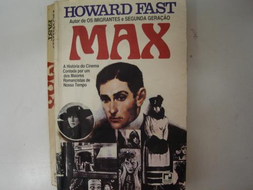 max  howard fast j1