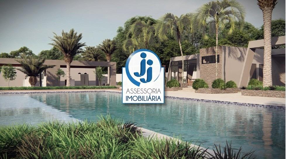 max life jardins - venda de lote em condomínio fechado com vários diferenciais, no grande natal - te00237 - 34103838