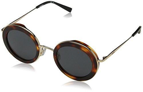 b3b382f5a9 Max Mara Gafas De Sol Ovaladas Mm Eileen Para Mujer, Havn ...
