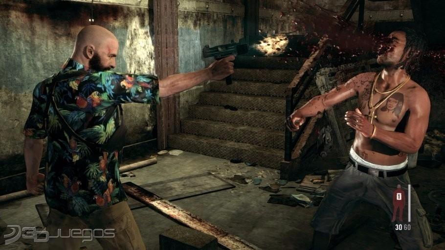 Max Payne 3 Ps3 Español Digital Tenelo Hoy!! - $ 118,25 en Mercado ...
