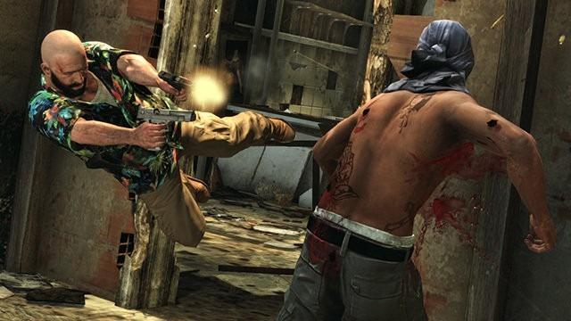 Max Payne 3 The Complete Edition Incluye Todos Los Dlc Ps3 - $ 124 ...