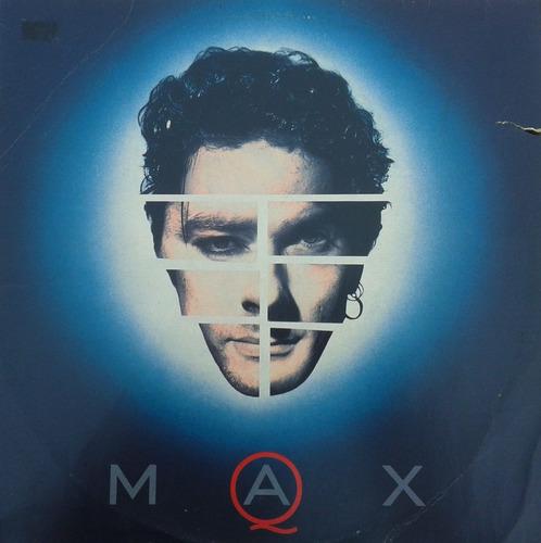 max q ( inxs )   - lp  - ver o video