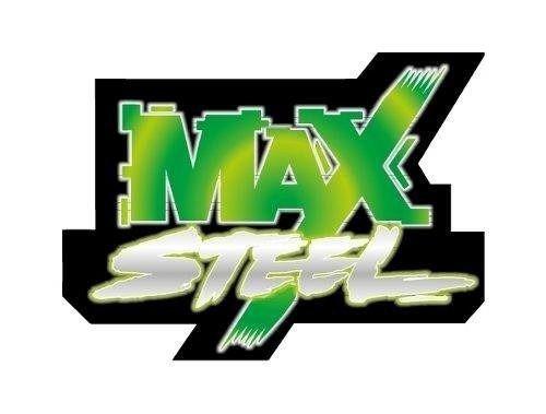 max steel.