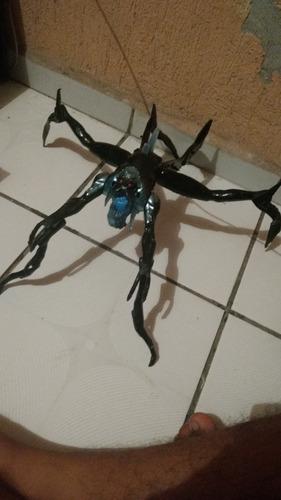 máx steel elementor araña