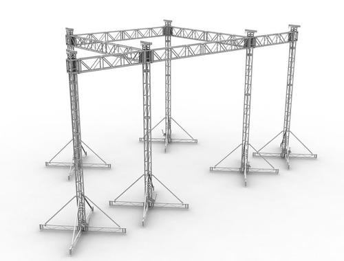 max support mx 10 - 6mx6mx7m de altura