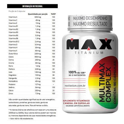 max titanium muscular