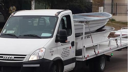 max truck 530 bv base - astillero seamax