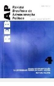 max weber e administração política: quai revista brasileira
