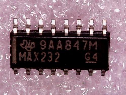 max232 soic-16