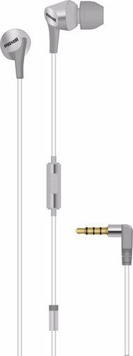 maxell fus-9 audifonos con microno 347319(gadroves)