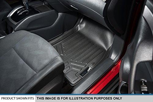 maxfloormat floor mats y maxtray cargo liner black para