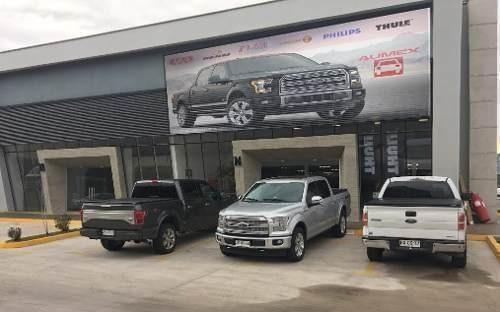 maxfloormat® pisos calce perfecto ford f150 2015-2019  aumex