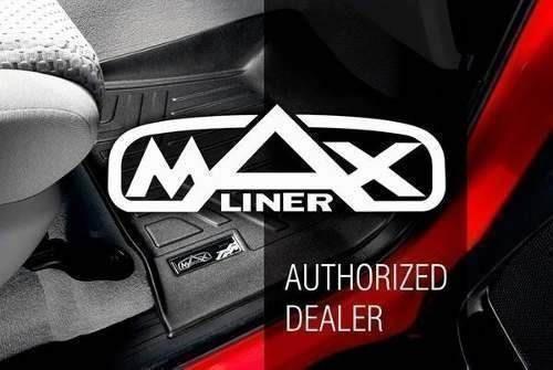 maxfloormat pisos calce perfecto ford ranger / mazda bt50