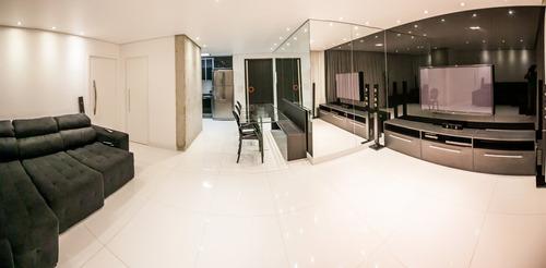 maxhaus panamby - luxo e completo - porteira fechada