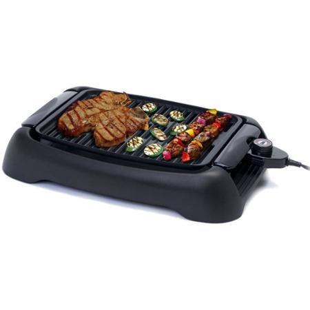 maxi cocina elite matic 13 cubierta parrilla interior negro