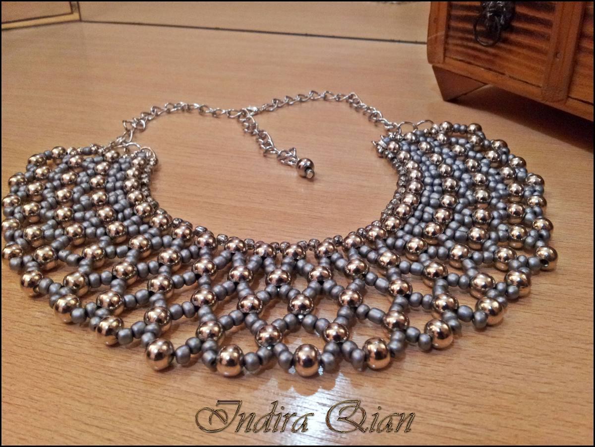 ce191a5e8059 Maxi Collar Plateado -   620