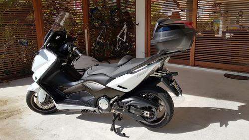 maxi scooter yamaha tmax 530 2015