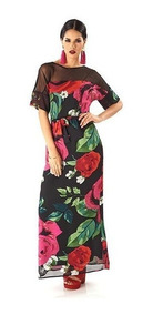 Vestidos Regionales Mexicanos Modernos Vestidos De Mujer