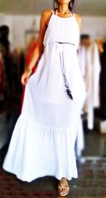809b1f1a2 Mujer Boho Chic - Ropa y Accesorios Crema en Mercado Libre Argentina