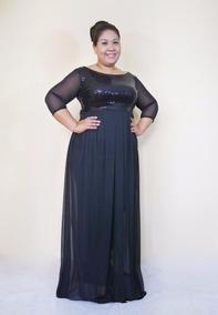 bba1292a0 Vestido De Noche Para Gordita - Vestidos Mujer en Mercado Libre Perú