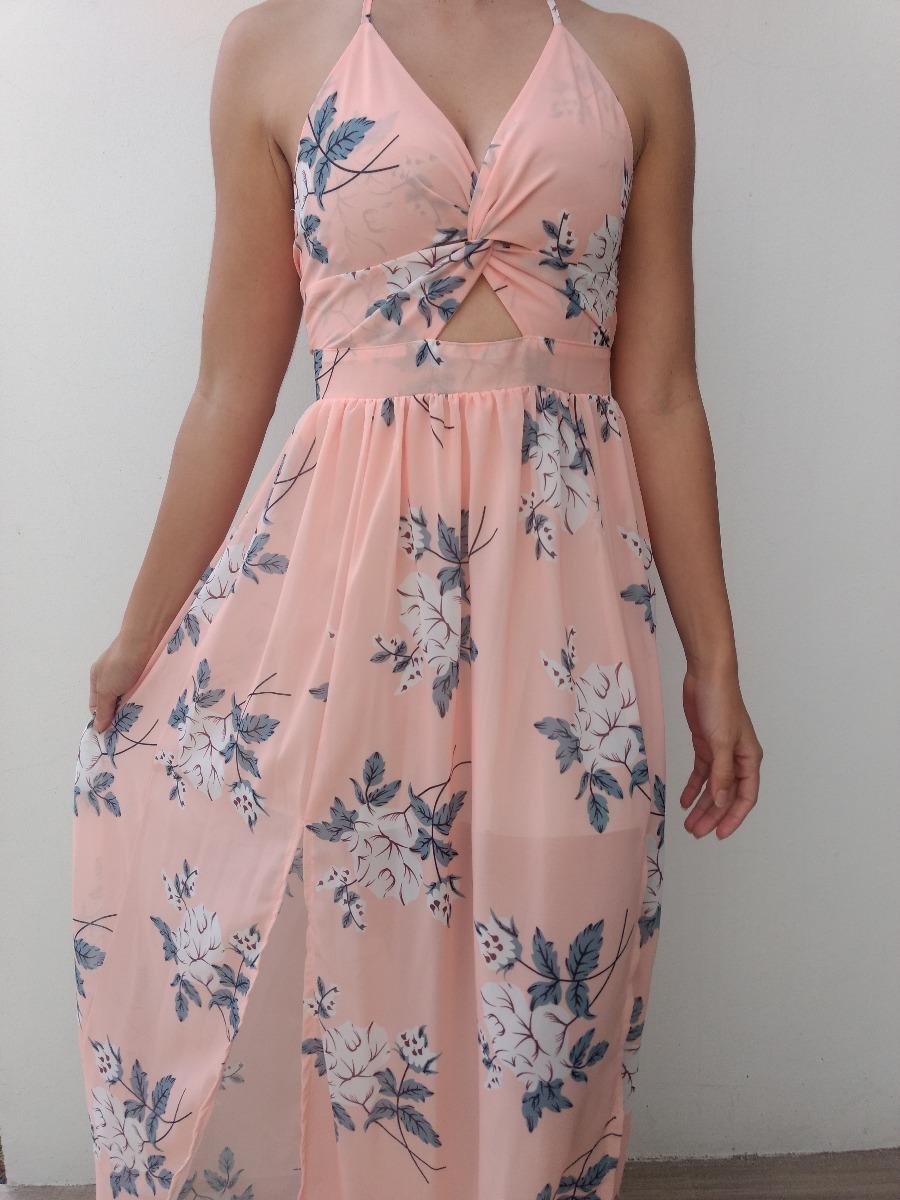 Maxi vestidos largos de verano