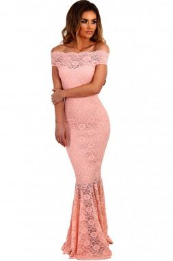 Vestidos rosas para fiesta