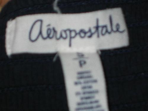 maxi vestido transparencia de tiras azul small  ( 1052 )
