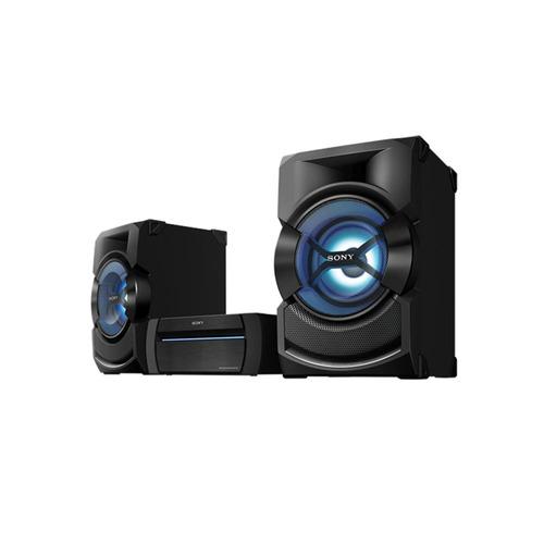 maxicomponente sony shake-x1d 1200w rms