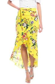 Excelente calidad busca lo último venta outlet Faldas Tubo Floreadas - Ropa, Bolsas y Calzado de Mujer ...