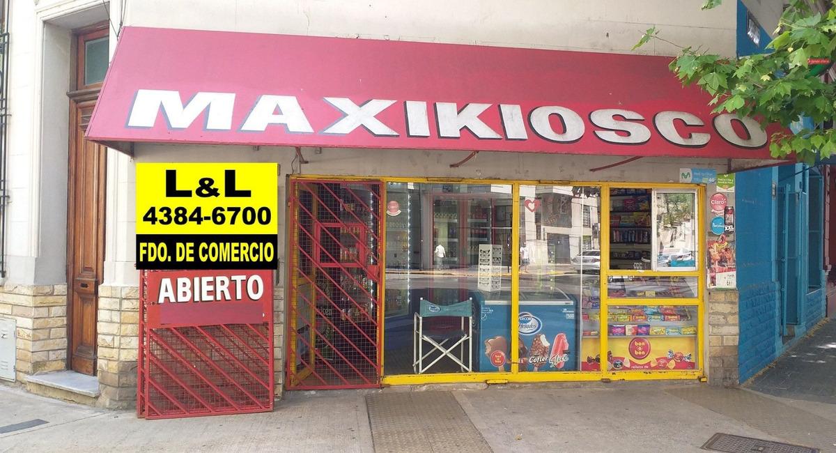 maxikiosco - vende - l & l group