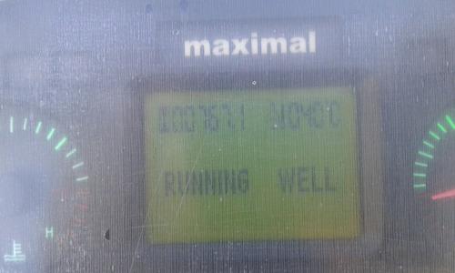 maximal m25 2013