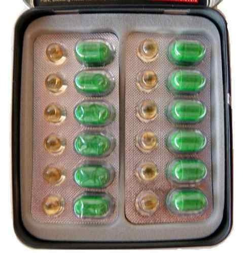 maxman ix 9 potencia natural importado original