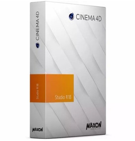 Maxon Cinema 4d Studio R18 + Vray + Realflow