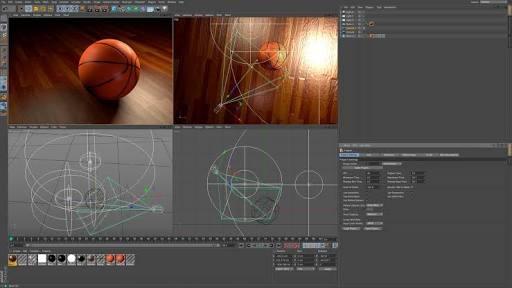 Resultado de imagen para Maxon CINEMA 4D Studio