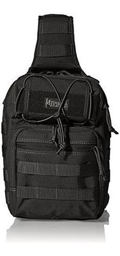 maxpedition lunada mochila bandolera para equipamiento