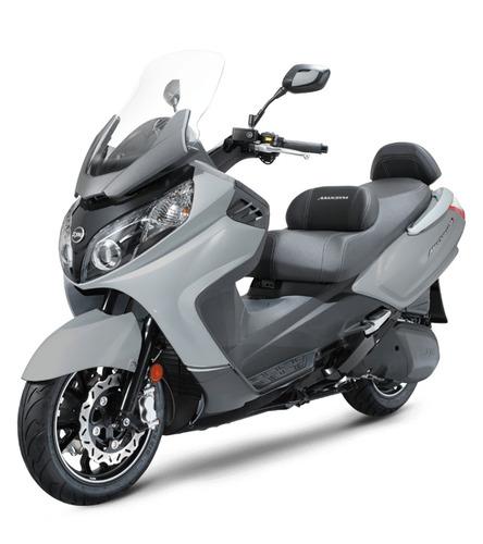 maxsym 600 - scooter maxsym 600i cc san miguel