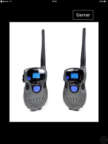 maxx action series commando  walkie talkies entrga inmediata