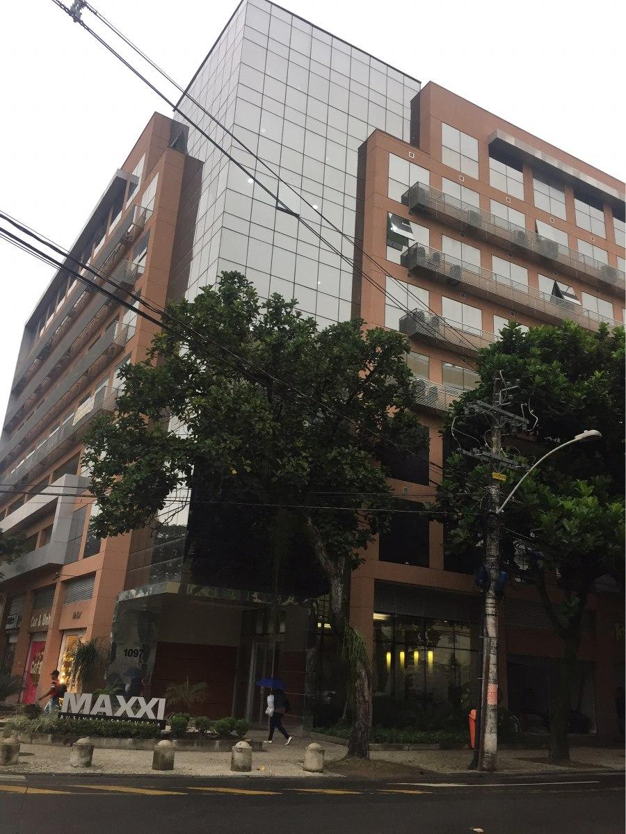 maxxi business - na esquina mais valorizada da freguesia!