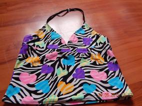 d7572c9b33 Maya Mujer Remera Y Culote - Ropa y Accesorios en Mercado Libre ...