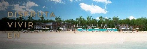 mayakoba country club. terrenos en venta 377 m2. playa del carmen, quintana roo