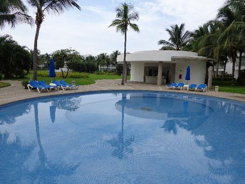 mayan lakes departamentos en venta acapulco diamante