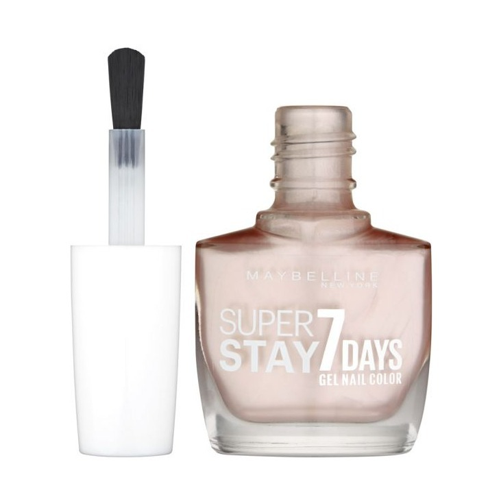 Maybelline Esmalte De Uñas Superstay 892 Dusted Pearl - $ 170,00 en ...