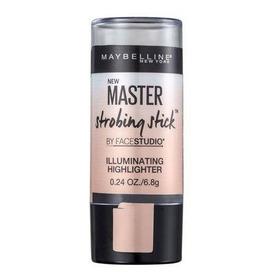 Maybelline Master Strobing Medium Nude Iluminador - Bastão