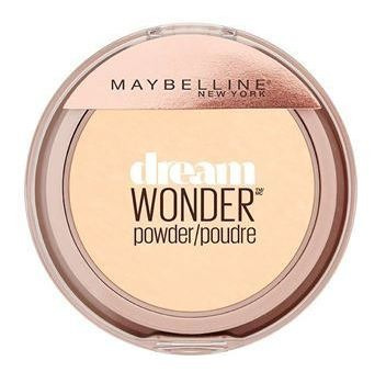 maybelline new york dream wonder powder - g a $5000