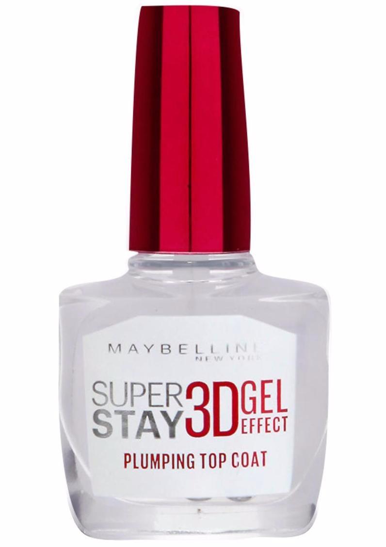Maybelline Superstay 7 Días Esmalte Uñas Gel Top Coat - $ 185,00 en ...