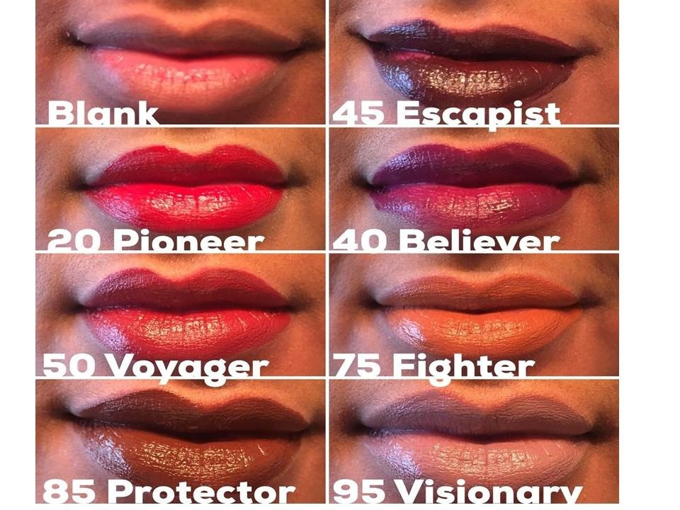 Maybelline Superstay Matte Ink 95 Visionary65 Seductress R 8900