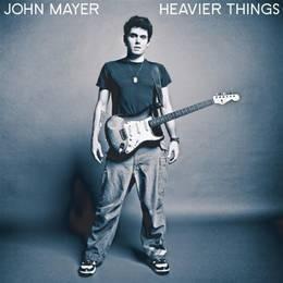 mayer john heavier things cd nuevo