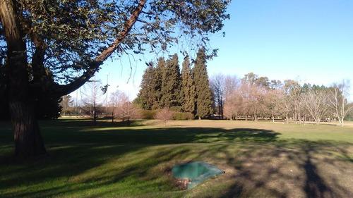 mayling cc terreno venta 1600 m2 sobre golf!