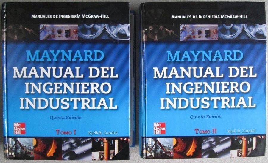 manual del ingeniero industrial tomo 2 pdf
